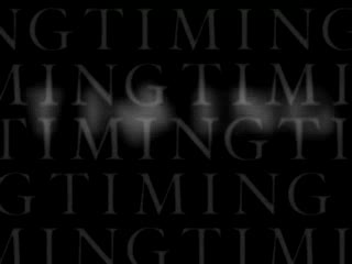 MedicineFilms.com - Timing