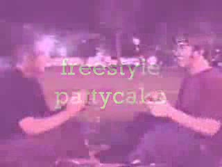 MedicineFilms.com - Freestyle Pattycake