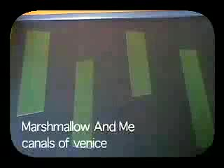 MedicineFilms.com - Marshmallow and Me