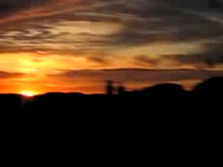 MedicineFilms.com - Three Second Sunset