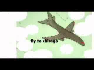 MedicineFilms.com - fly to chicago