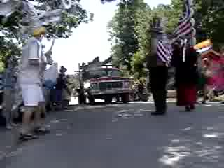 MedicineFilms.com - 4th of july west athens maine
