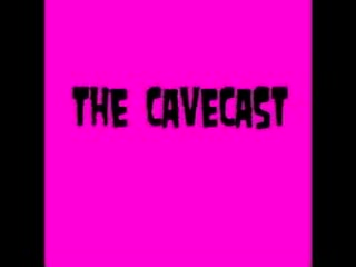 MedicineFilms.com - The Cavecast Ad