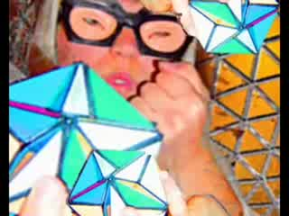 MedicineFilms.com - geodesic julie