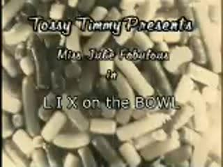 MedicineFilms.com - LIX on the Bowl