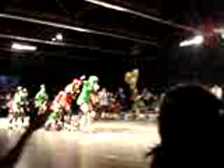 MedicineFilms.com - Breakneck Betties vs. High Rollers