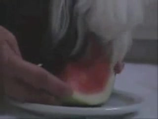 MedicineFilms.com - Crazy about watermelon