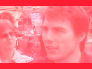 MedicineFilms.com - Tom Cruise gets Bruised