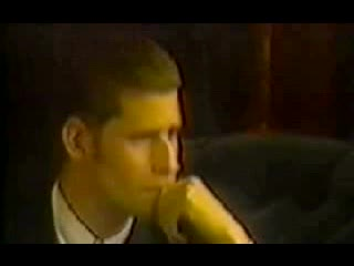 MedicineFilms.com - Crispin Glover's Clowny Clown Clown music video