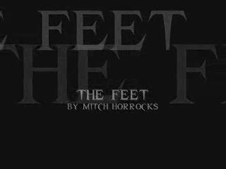 MedicineFilms.com - the feet