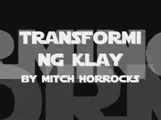 MedicineFilms.com - transforming klay