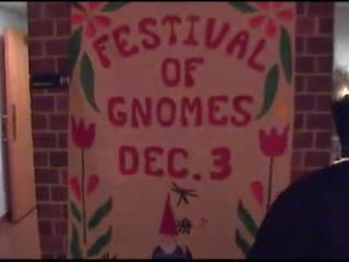 MedicineFilms.com - Festival of Gnomes