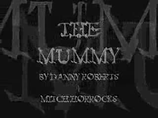 MedicineFilms.com - the mummy
