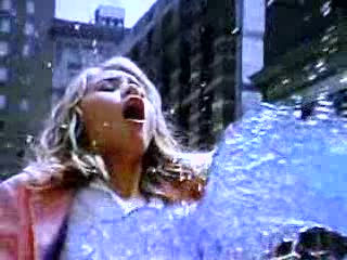 MedicineFilms.com - The Olsen Twins Get Wet
