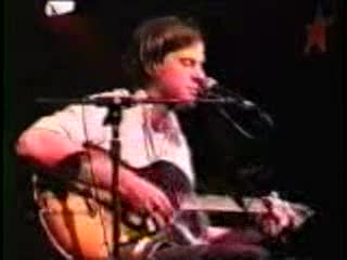 MedicineFilms.com - Jeff Mangum Live - In the Aeroplane Over the Sea video
