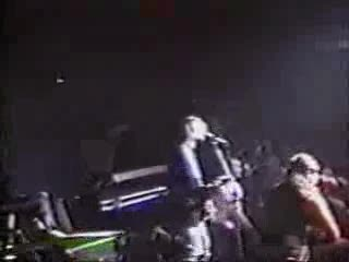 MedicineFilms.com - Kurt Cobain Gets Owned By Bouncer