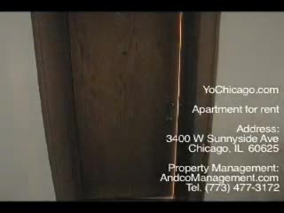 MedicineFilms.com - Apartment for rent