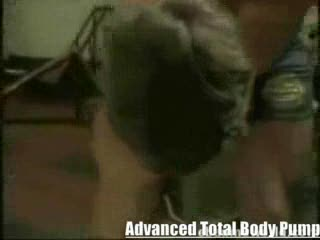 MedicineFilms.com - Advanced Body Pump