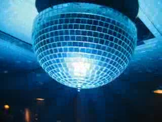 MedicineFilms.com - flashing lights and disco ball ...