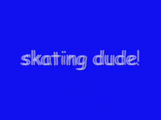 MedicineFilms.com - skating dude