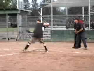 MedicineFilms.com - Stefan 3 Run HR