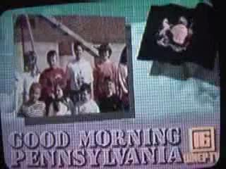 MedicineFilms.com - Good Morning Pennsylvania featuring Mysti Mayhem age 9