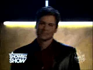 MedicineFilms.com - Rob Lowe's Public Service Announcement #1 -