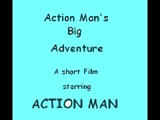 MedicineFilms.com - Action Man
