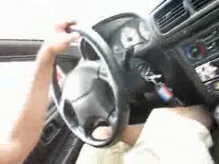 MedicineFilms.com - driving with MJ