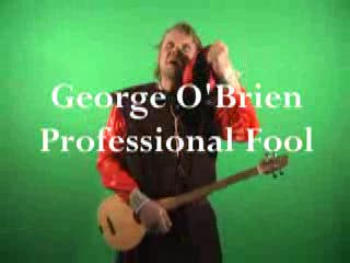 MedicineFilms.com - George O'Brien, Professional Fool