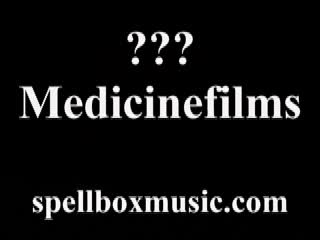 MedicineFilms.com - ???  What IN THE WORLD ???