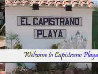 MedicineFilms.com - Capistrano Playa Nerja self catering apartments