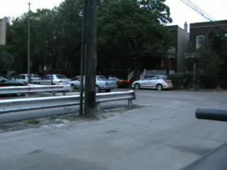 MedicineFilms.com - 2006: An Alley Odyssey