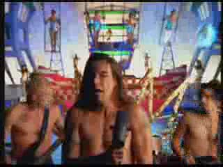 MedicineFilms.com - RedHotChilliPeppers- EclecticMethod Video Megamix