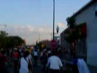 MedicineFilms.com - Critical Mass Chicago - July 2006 Video 2