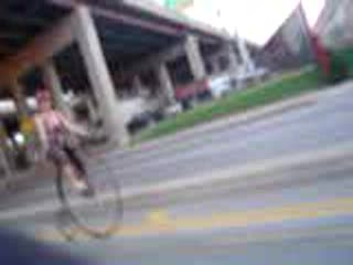 MedicineFilms.com - Critical Mass Chicago - July 2006 Video 3