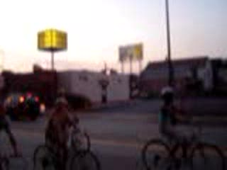 MedicineFilms.com - Critical Mass Chicago - July 2006 Video 4