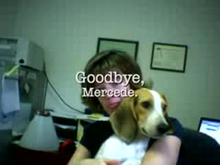 MedicineFilms.com - Goodbye, Mercede