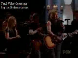 MedicineFilms.com - iris-avril & goo goo dolls!!!