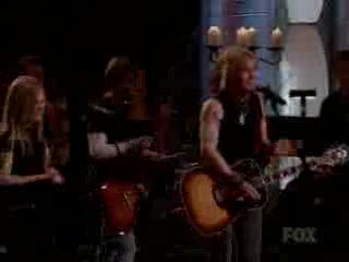 MedicineFilms.com - avril_iris with goo goo dolls MPG