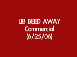 MedicineFilms.com - LIB BEED AWAY