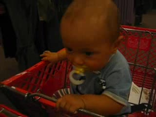 Kai in cart