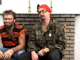 MedicineFilms.com - AliG and the Werewolf