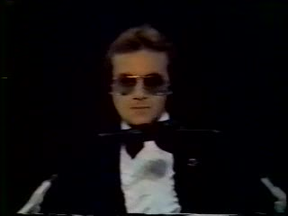 MedicineFilms.com - William Shatner Does Elton John's 