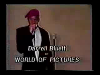 MedicineFilms.com - Micheal Jackson's Sister by Darrell Bluett