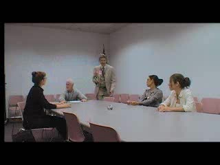 MedicineFilms.com - The Votive Pit Deleted Scene - Parent Conference