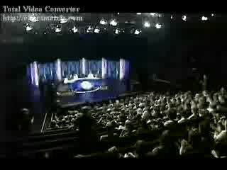 MedicineFilms.com - My Question On BBC1 Question Time by Dan T-R