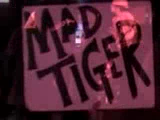 MedicineFilms.com - Peelander Z performs mad tiger