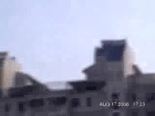 MedicineFilms.com - UFO Over China