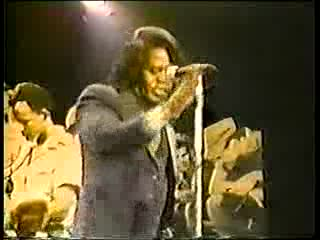MedicineFilms.com - James Brown's Got the Funk
